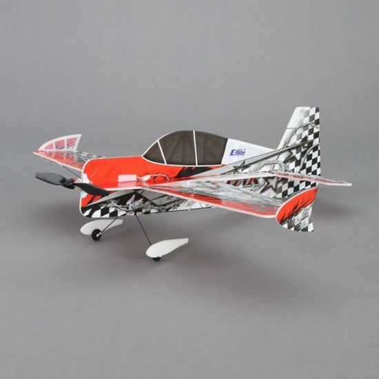 Picture of E-Flite EFLU3550 UMX Yak 54 3D BNF Basic