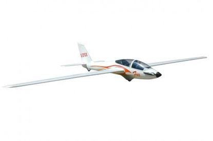 Picture of FMS FMS023P-V2 Fox Glider V2 2.32 Meter Larger PNP
