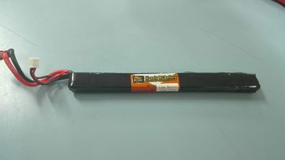 Picture of ZOP Power ZP15002S180 1500 mAh 2S 7.4V 25c 180mm