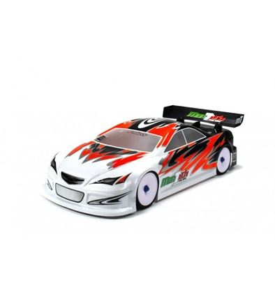 Picture of Mon-Tech MT010-001 1/10 Nazda 2 Clear Body Shell