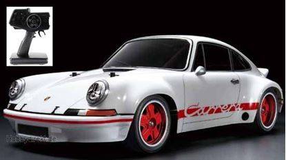 Picture of Tamiya 57874 1/10th XB Porsche 911 Carrera RSR RTR 2.4GHZ RC Car