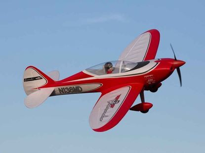 Picture of E-Flite EFL4850 Commander mPd 1.4m BNF Basic
