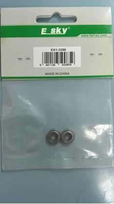 Picture of E-sky EK1-0288 5x10x3bearings