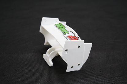 Picture of Mon-Tech MT015-008 F1 Rear Wing White