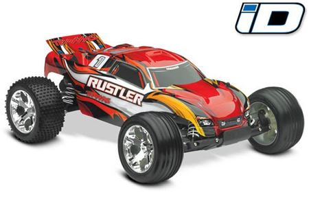 Picture for category Traxxas Rustler Parts