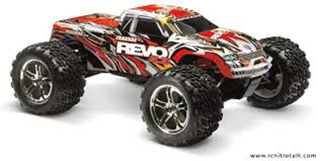 Picture for category Traxxas Revo
