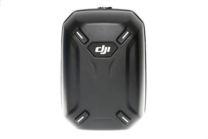 Picture of DJI Phantom 3 Hardshell Backpack/Carry Case