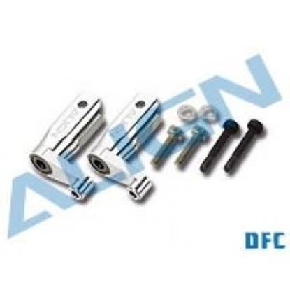 Picture of H25121 250DFC Main Rotor Holder Set