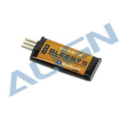 Picture of HEPBP301 Microbeast Bluetooth Smart Interface
