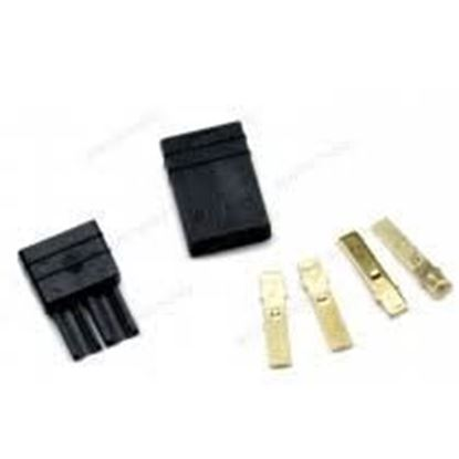 Picture of Traxxas Plug (1 pair) 3060