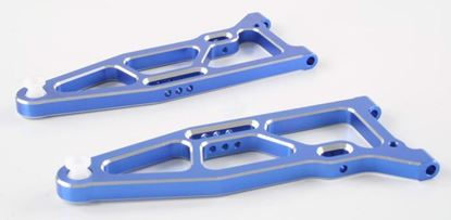 Picture of HSP 085019 Alloy Upgrade Front Lower Suspension Arm 2pcs