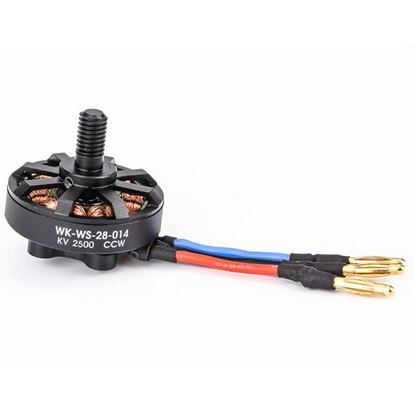 Picture of WALKERA HM-RUNNER-250-Z-14 Brushless Motor (CW)
