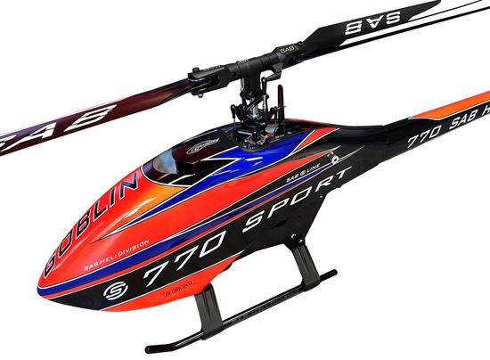 Picture of SAB Goblin 770 Sport- Pre-order!!