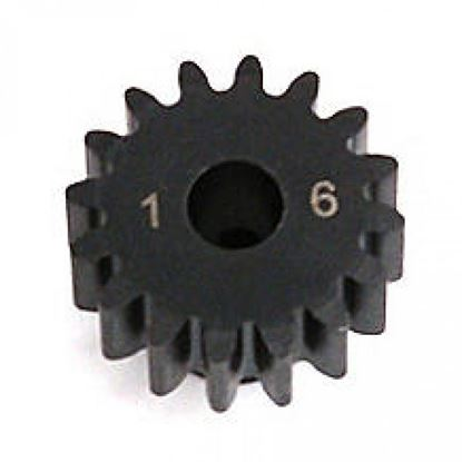 Picture of LOSI LOSA3576 1.0 Module Pitch Pinion,16T: 8E, SCTE