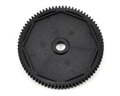 Picture of LOSI TLR232009 HDS Spur Gear, 76T 48P, Kevlar: All 22
