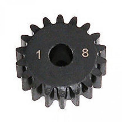 Picture of LOSI LOSA3578 1.0 Module Pitch Pinion,18T: 8E, SCTE