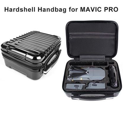 Picture of DJI MAVIC PRO MV-B119 Portable Hardshell Storage Case