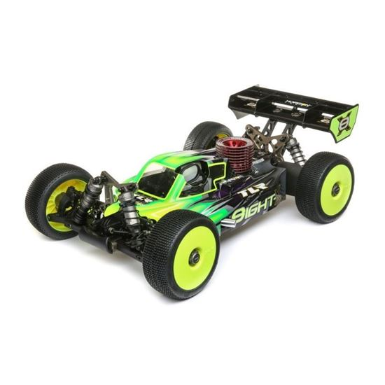 Picture of TLR04007 1/8 8IGHT-X 4WD Nitro Buggy Race Kit