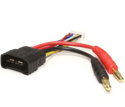 Picture of Traxxas ID 3s Balance Charge Lead 150mm