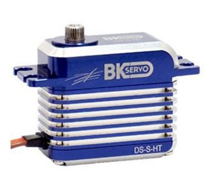 Picture of BK Servo DS-S-HT High Torque & Thermal Efficient Coreless Servo