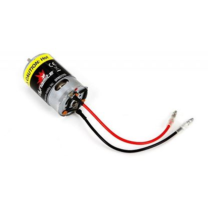 Picture of Dynamite DYNS1213 13T 550 Brushed Motor (Replaces DYNS1215 550 15T)