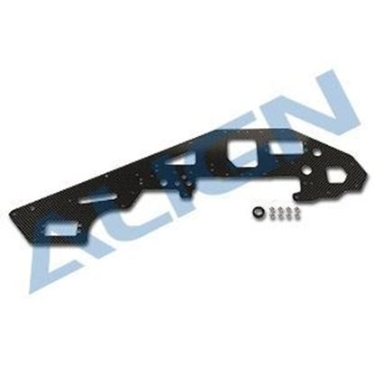 Picture of H6NB001XXW 600XN Carbon Fiber Main Frame(U)