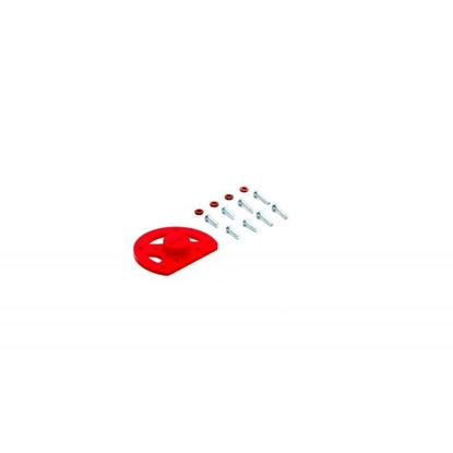Picture of Parkzone PKZ6808 Motor Mount With Screws: Sport Cub