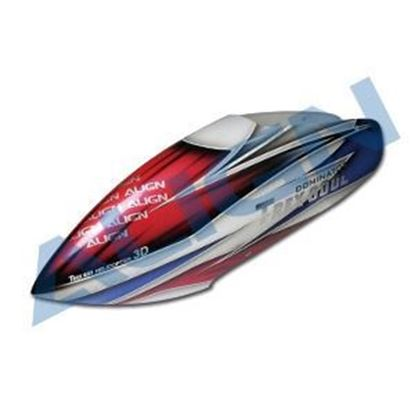 Picture of HC6626 600L Dominator Painted Canopy