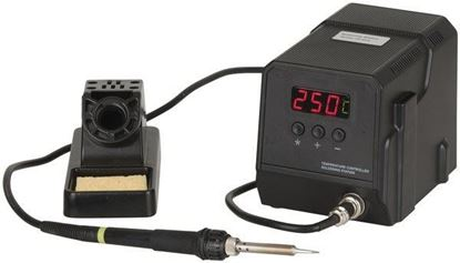 Picture of Duratech TS1640 Soldering Station 60W LED ESD SAFE