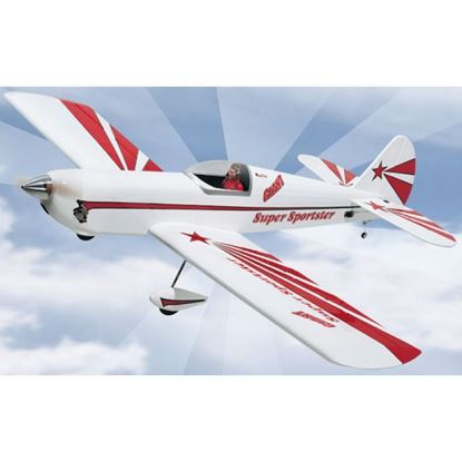 Picture of Great Planes GPMA1044 Giant Scale Super Sportster ARF