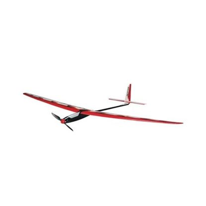 Picture of Great Planes GPMA1816 Kunai 1.4M Sport Glider EP Rx-R 55""
