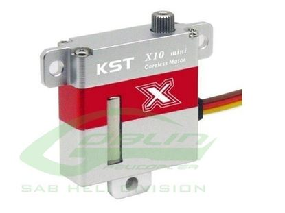 Picture of SAB SB154 - X10 Mini Wing Servo
