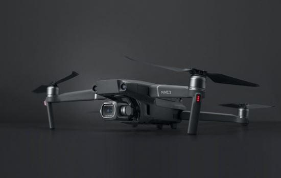 Picture of DJI DRODJI0001 Mavic 2 Pro Drone with Hasselblad Camera