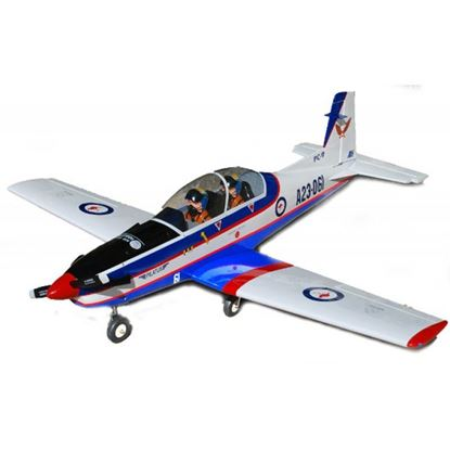 Picture of Seagull SEA103 Pc-9 (75-91) , Sport/Scale 0.13M3 - INDENT