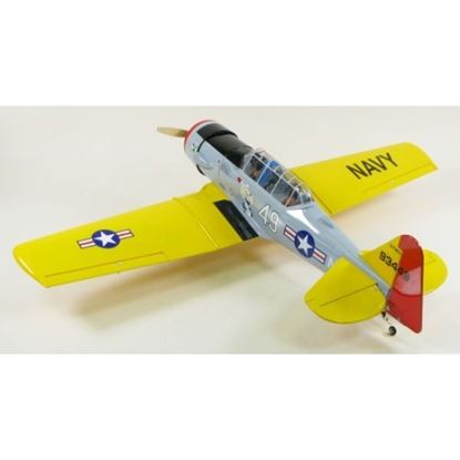 Picture of Seagull SEA110 AT6 TEXAN (.46) - INDENT