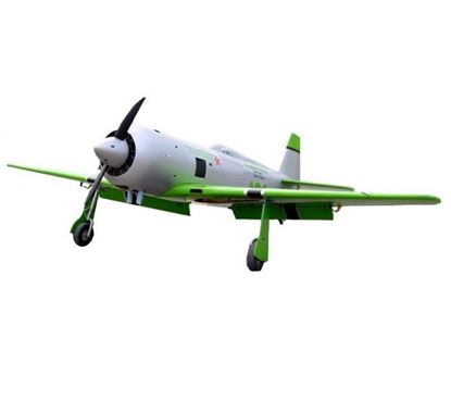 Picture of Seagull SEA302-INDENT Reno YAK-11 Warbird 20cc 1803mm / 71 in