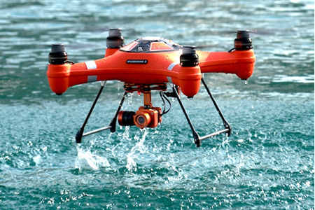 Picture for category Splashdrone