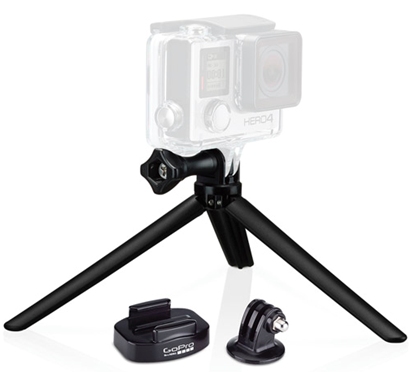 Picture of GoPro ABQRT-002 TRIPOD MOUNT W/ 3WAY TRIPOD