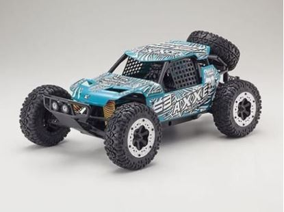 Picture of Kyosho 34401T6 1/10 Axxe EZ-B RC 2WD Buggy RTR