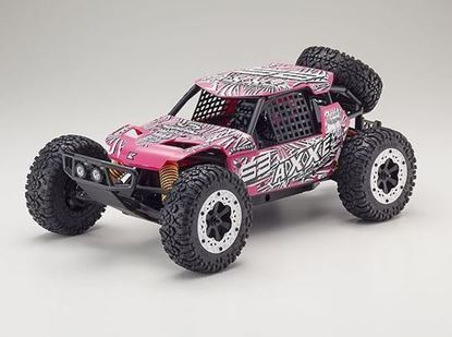 Picture of Kyosho 34401T5 1/10 Axxe EZ-B RC 2WD Buggy RTR