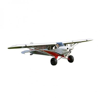 Picture of Hangar 9 HAN5260 CubCrafters XCub 60cc ARF