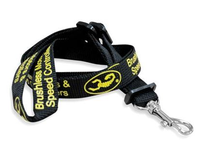 Picture of Scorpion Lanyard