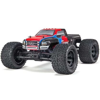 Picture of Arrma ARA909RLAU Granite VOLTAGE 1/10 MT 2WD brushed RTR 40kph+