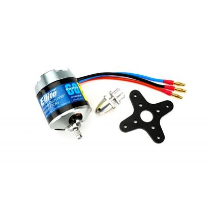Picture of E-flite EFLM4060B Power 60 Brushless Outrunner Motor, 470Kv