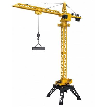 Picture of Huina 1585 2.4G Tower Crane 12Ch