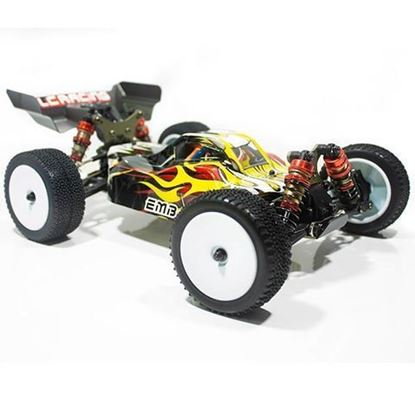 Picture of LC RACING 1/14 EP Micro Buggy RTR (Painted) LiPo
