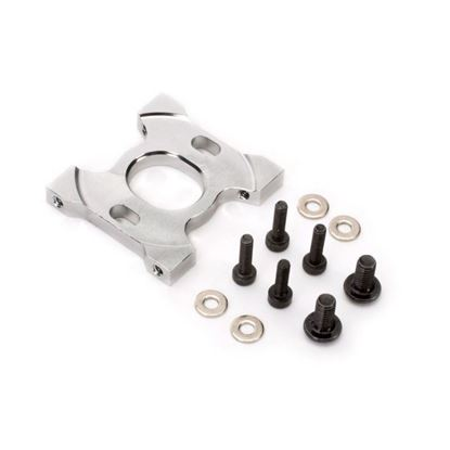 Picture of E-Flite BLH2013  Aluminum Motor Mount Set: 200 SR X
