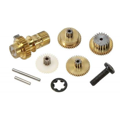 Picture of Hitec 55301 HS-5125MG/HS-125MG Gear Set