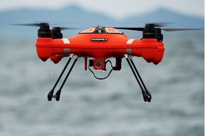 Picture of Splashdrone 3 PLUS