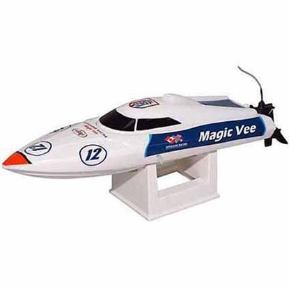Picture of Joysway J8106V5 Magic Vee RTR 2.4GHZ Brushed Boat